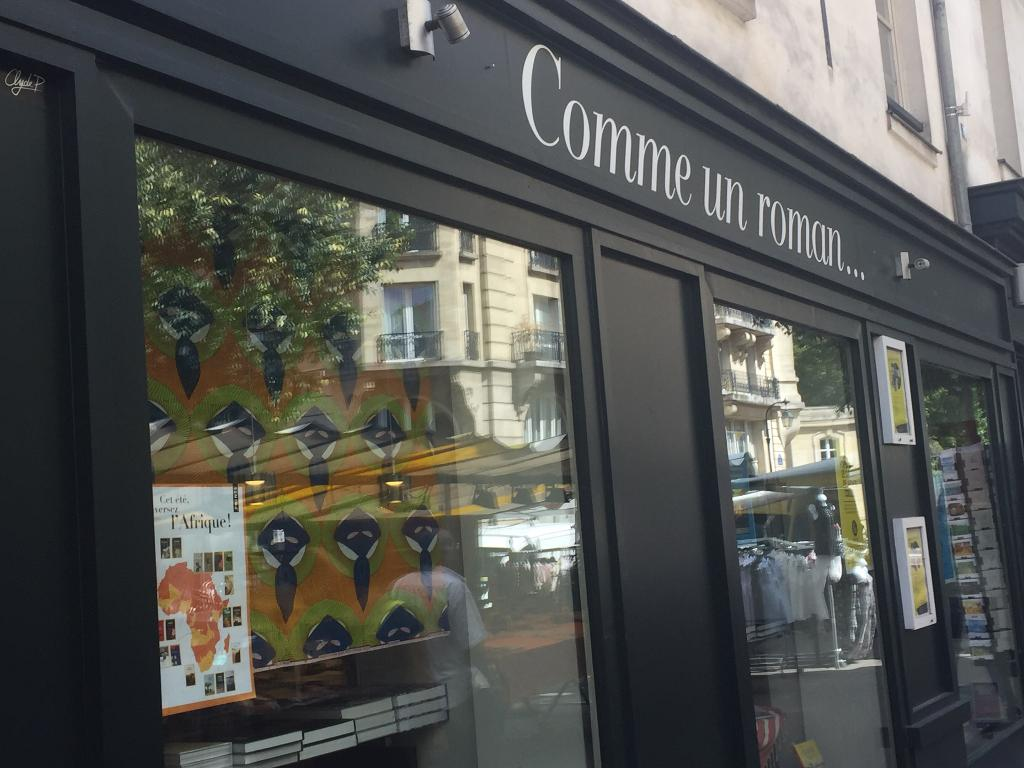 CREATIVE CITIES: PARIS#3