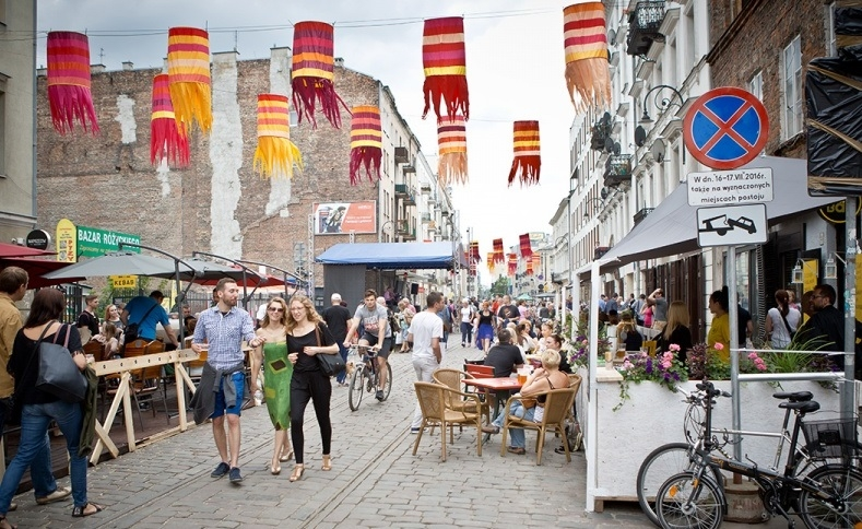 CREATIVE CITIES: WARSAW#6