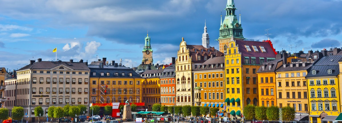 CREATIVE CITIES: STOCKHOLM#2