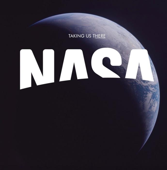 DESIGN PLUS: NASA GRAPHICS#4