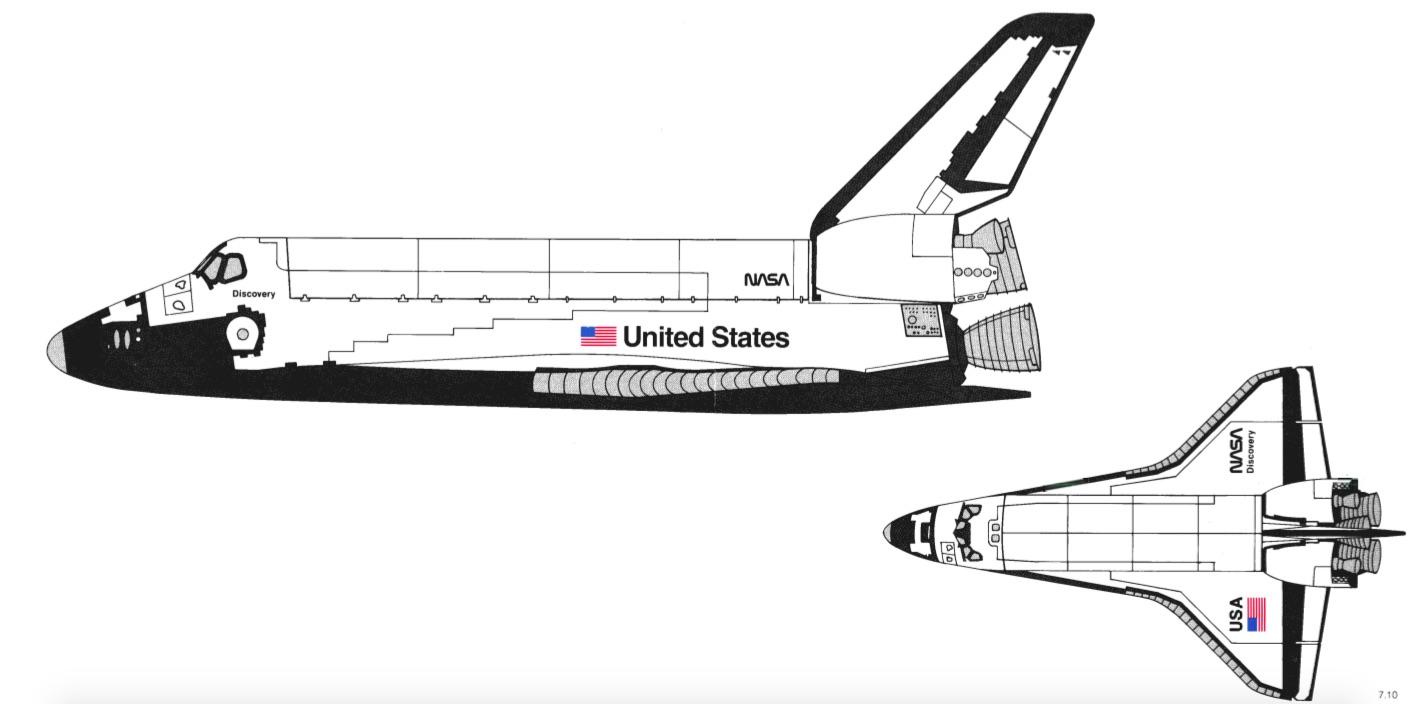 DESIGN PLUS: NASA GRAPHICS#3