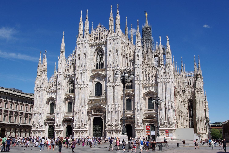 CREATIVE CITIES: MILAN#1