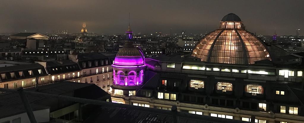 SHOWCASE 2019: PARIS#1
