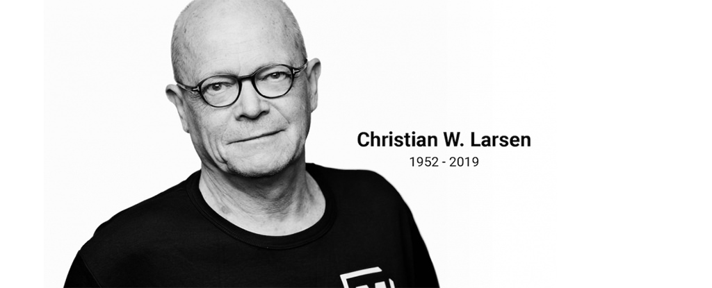 CHRISTIAN W. LARSEN: A HUGE LOSS FOR EPICA AND JOURNALISM#1