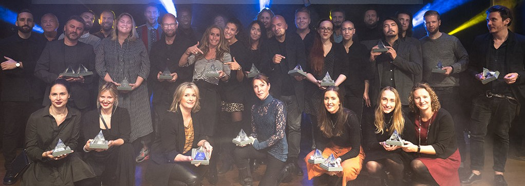 THE EPICA AWARDS AND CREATIVE CIRCLE WILL STAY IN AMSTERDAM#1