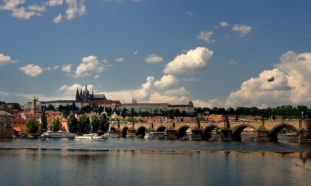 CREATIVE CITIES: PRAGUE#1