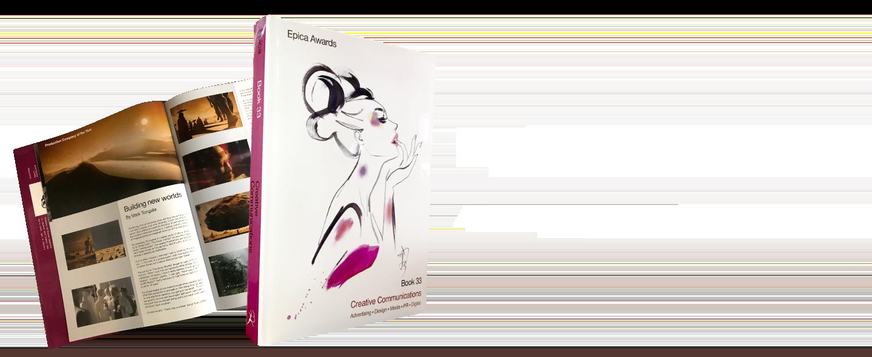 Epica book