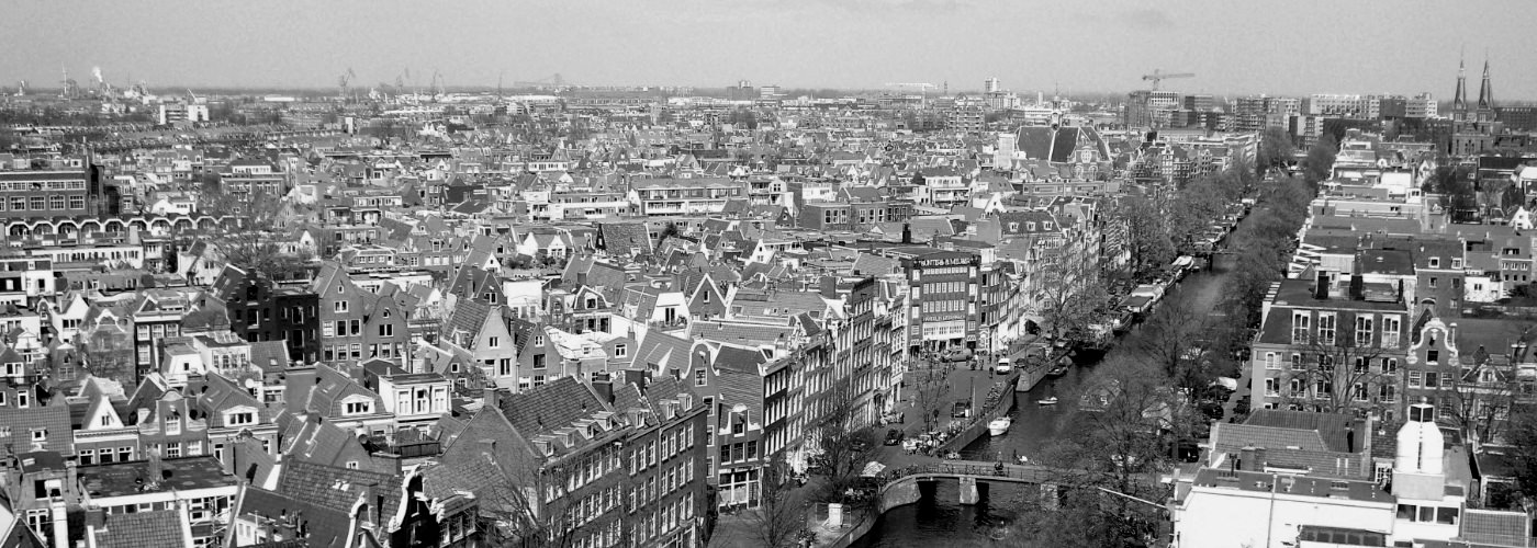 THE CITY OF AMSTERDAM PARTNERS WITH THE EPICA AWARDS AND CREATIVE CIRCLES#2