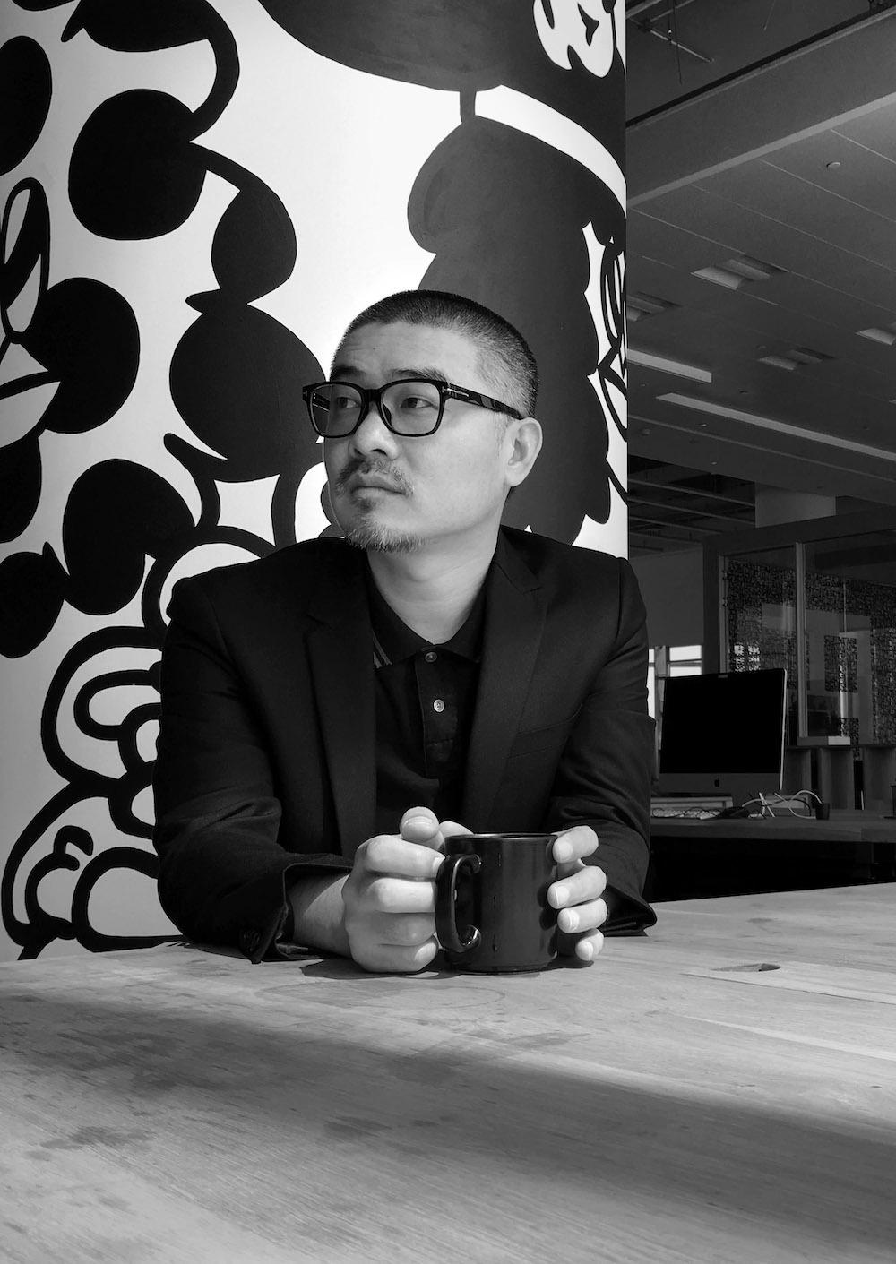 GLOBAL HEADLINE MAKERS: FENG HUANG (CHINA)#2