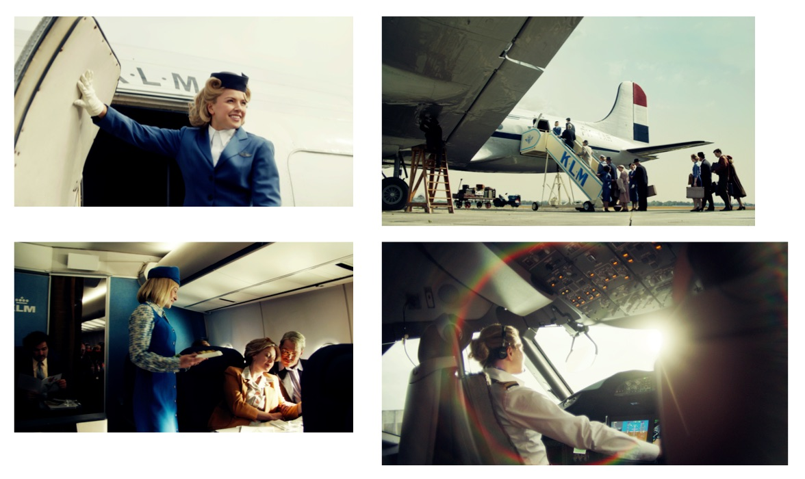 GLOBAL HEADLINE MAKERS: KLM & DDB UNLIMITED (NETHERLANDS)#3