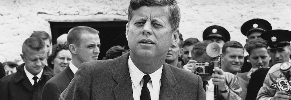 JFK's impossible speech#2