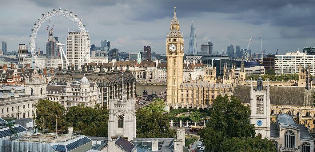 CREATIVE CITIES: LONDON#1