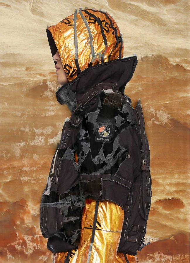 DESIGN PLUS: MOVING TO MARS#3
