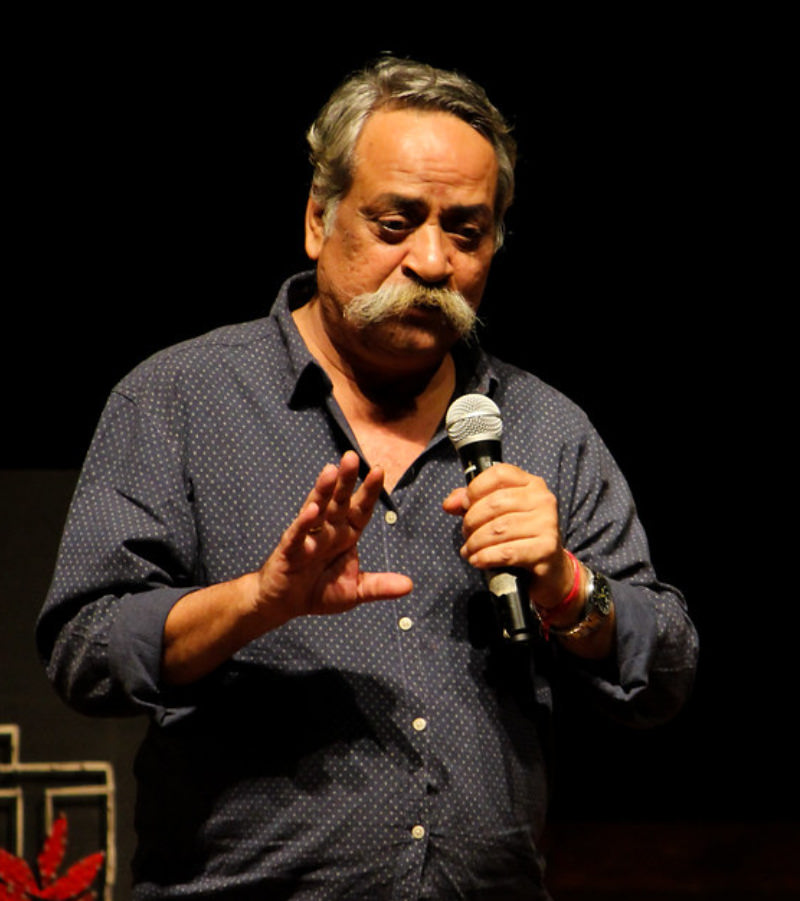 Piyush Pandey to receive Creative Leaders Tribute#3