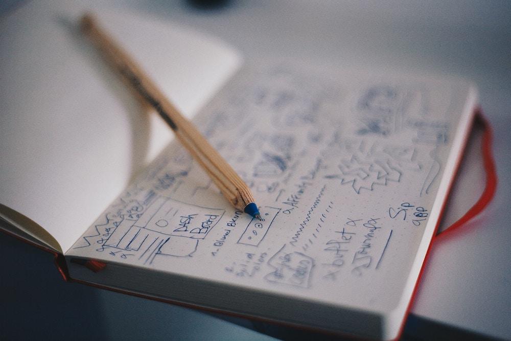LINES OF WORK: UX/UI DESIGNERS#4