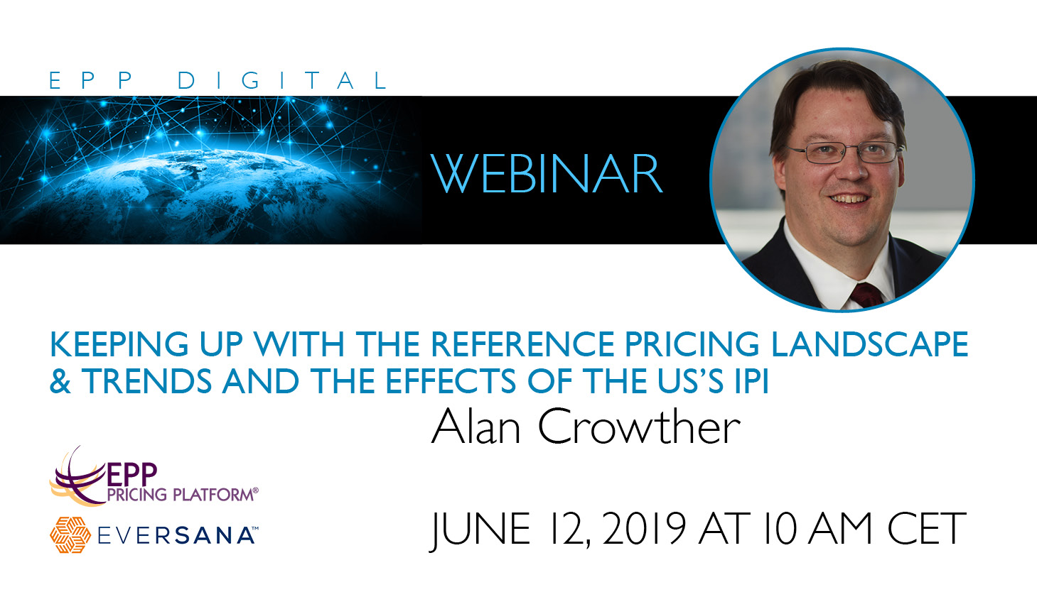 Keeping up with the reference pricing landscape & trends and the effects of the US's IPI