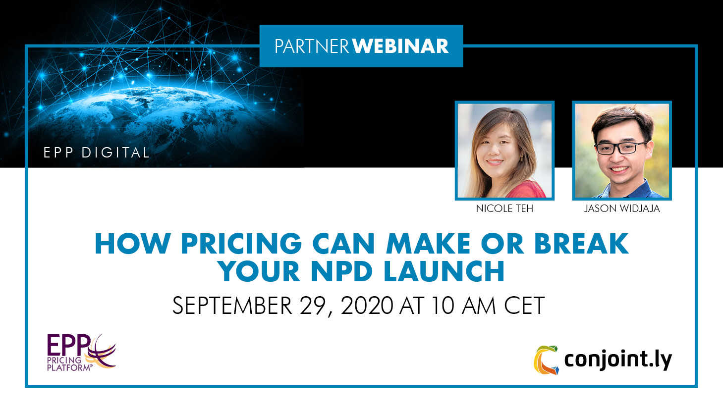 How Pricing can mame or break your NPD Launch