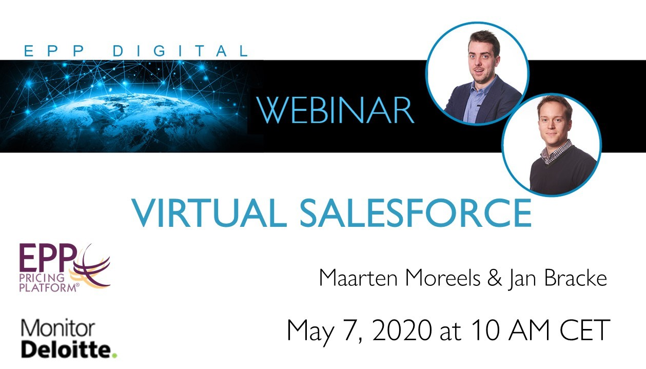 Virtual Salesforce
