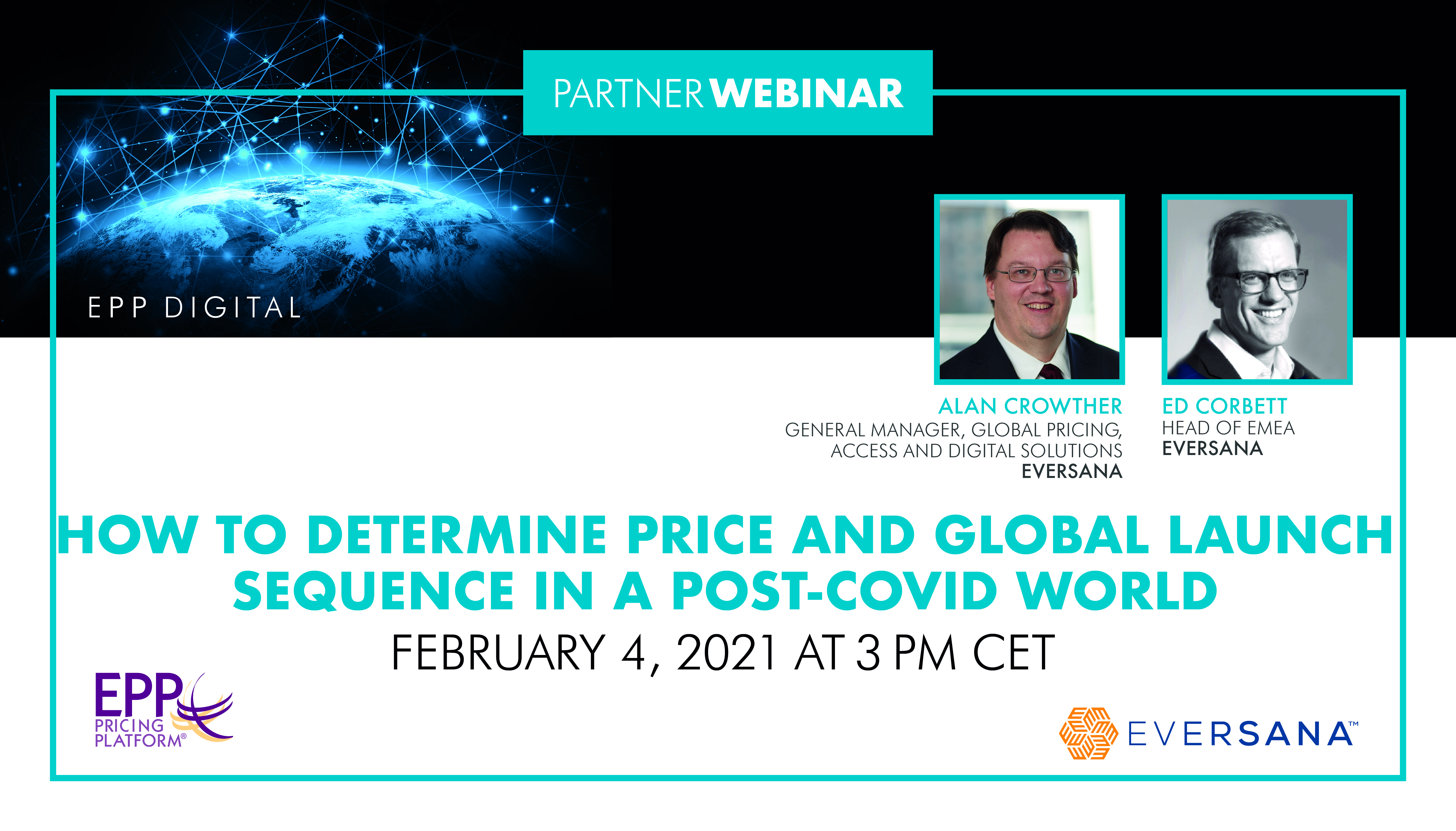 How to Determine Price and Global Launch Sequence in a Post-COVID World