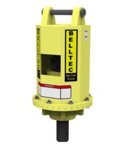 Belltec HTLS Series Auger Drives