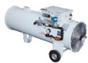 750k BTU Propane and Natural Gas Heater PHP-1800P