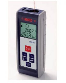 Electronic Laser Distance Meter AGL-1-16745