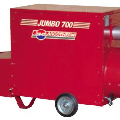 Cantherm 700K BTU Jumbo Indirect Fired Oil Heater
