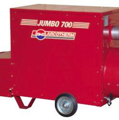 Cantherm 700K BTU Jumbo Indirect Fired Gas Heater