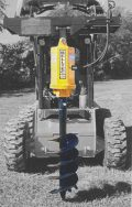 Belltec M350 Hole Digging Hydraulic Auger Drive 20-35 gpm