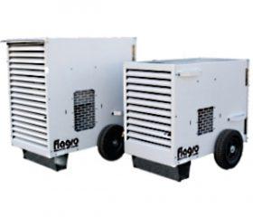 Flagro Portable Propane Shop Box Heater 85,000 BTU THC 85P