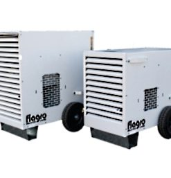 Flagro Natural Gas Space Heater Energy Efficient 85K BTU FLAG85N
