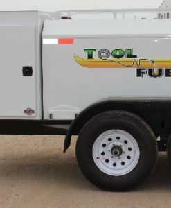 "CPI ""Refuler"" Fuel Trailer ST750"
