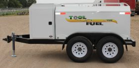 "CPI ""Refuler"" Fuel Trailer ST750"