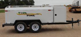 "CPI ""Refuler"" Fuel Trailer ST990"