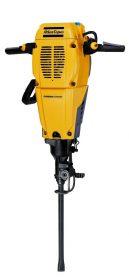 Cobra Combi Gas Powered Drill and Breaker ATLA8318080010