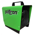 120V 1500 Watt Patron Electric Heater PATR-E1.5