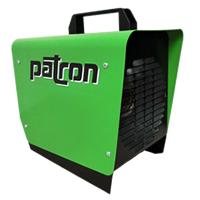 120V 1500 Watt Patron Electric Heater PATR-E1.5