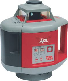 One Button Horizontal Self Leveling Laser 3,000 ft. Range (ALK LS100)