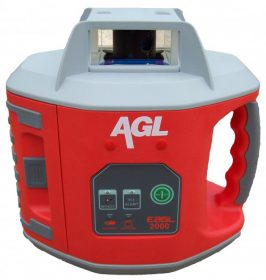 One Button Horizontal Self Leveling Laser 2,000 ft. Range (ALK LS100)