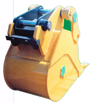 Excavator and Backhoe Couplers