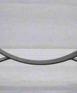 Wheel Kit for Flagro Tube Heaters WK400