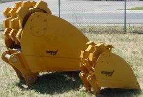 Compaction Bucket 38k-50 Width 24x60 FEL234654