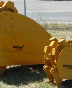 Compaction Bucket Width 24x48 FEL234650