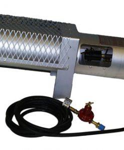 Flagro Economic 375,000 BTU Direct Fired Propane Heater F375
