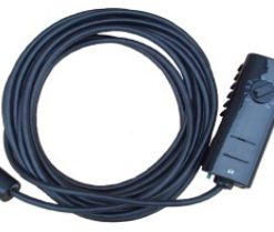Remote Thermostat Kit 25 ft cord for Flagro Heaters FV THB