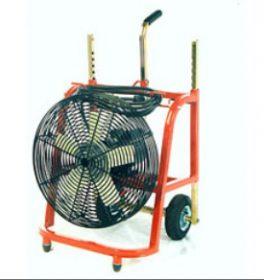 Non-Hazardous Positive Pressure Ventilator 1.5 HP GEN-EP17