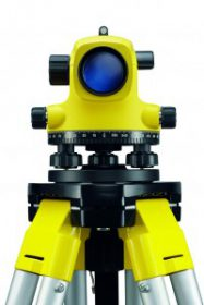 GeoMax Auto Level All Weather IP54 class ZAL100