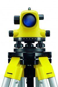 GeoMax Auto Level All Weather IP54 class ZAL100