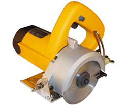 Handheld Tile Saw 1/2 HP Carbon Brush Motor SDT 410