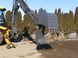 Bucket Thumb Kit for Excavators LOE HTI EXKIT1